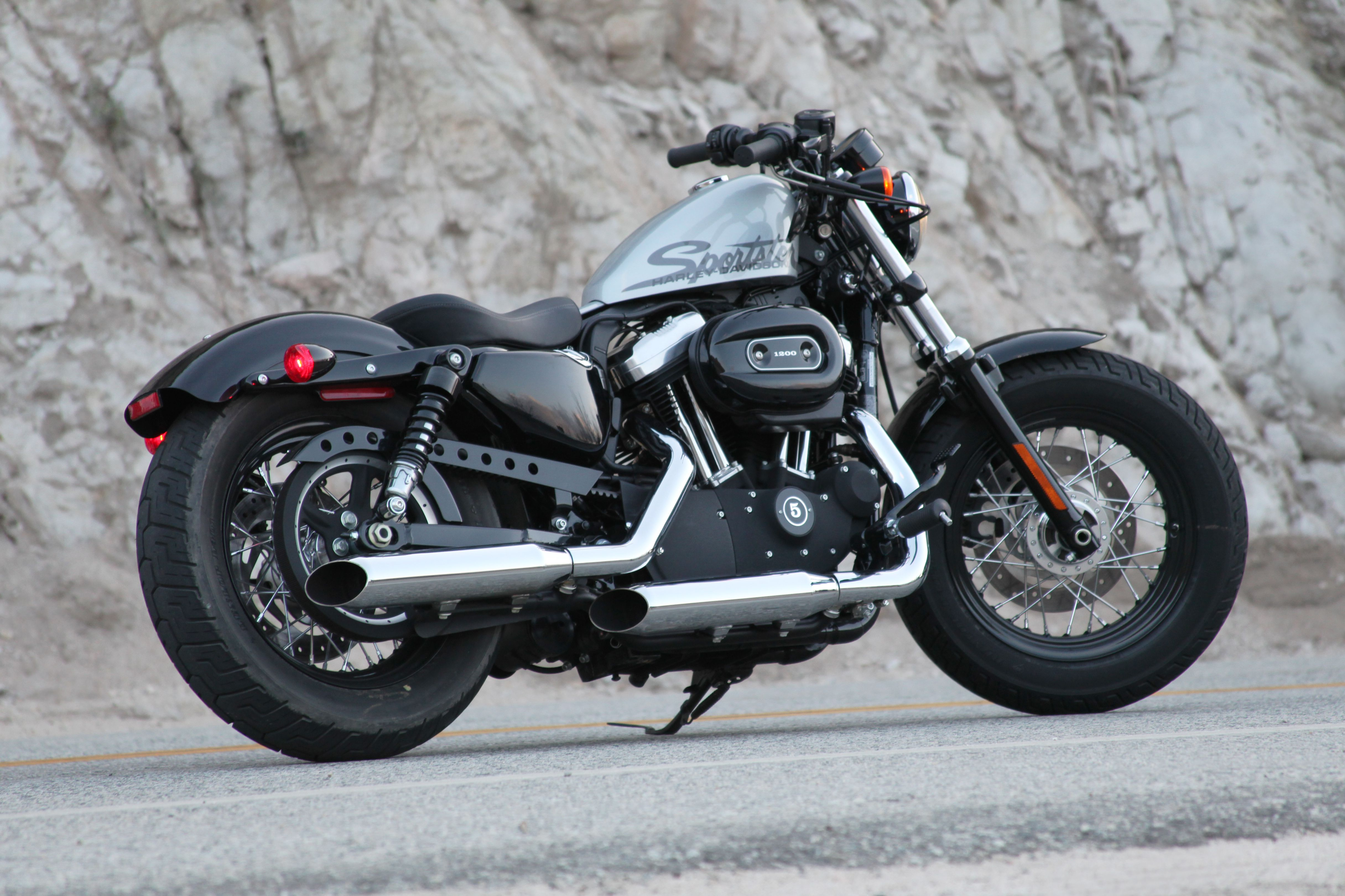 10 Retro Motorcycles You Can Buy Today 1960s Honda Harley Davidson Sportster 48