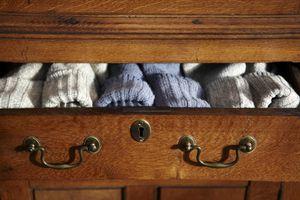 sock drawer