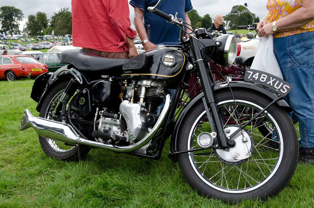 The 10 Best American Made Motorcycles in History