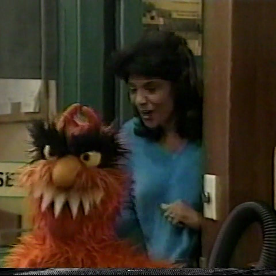 Fun Facts About Sesame Street's History