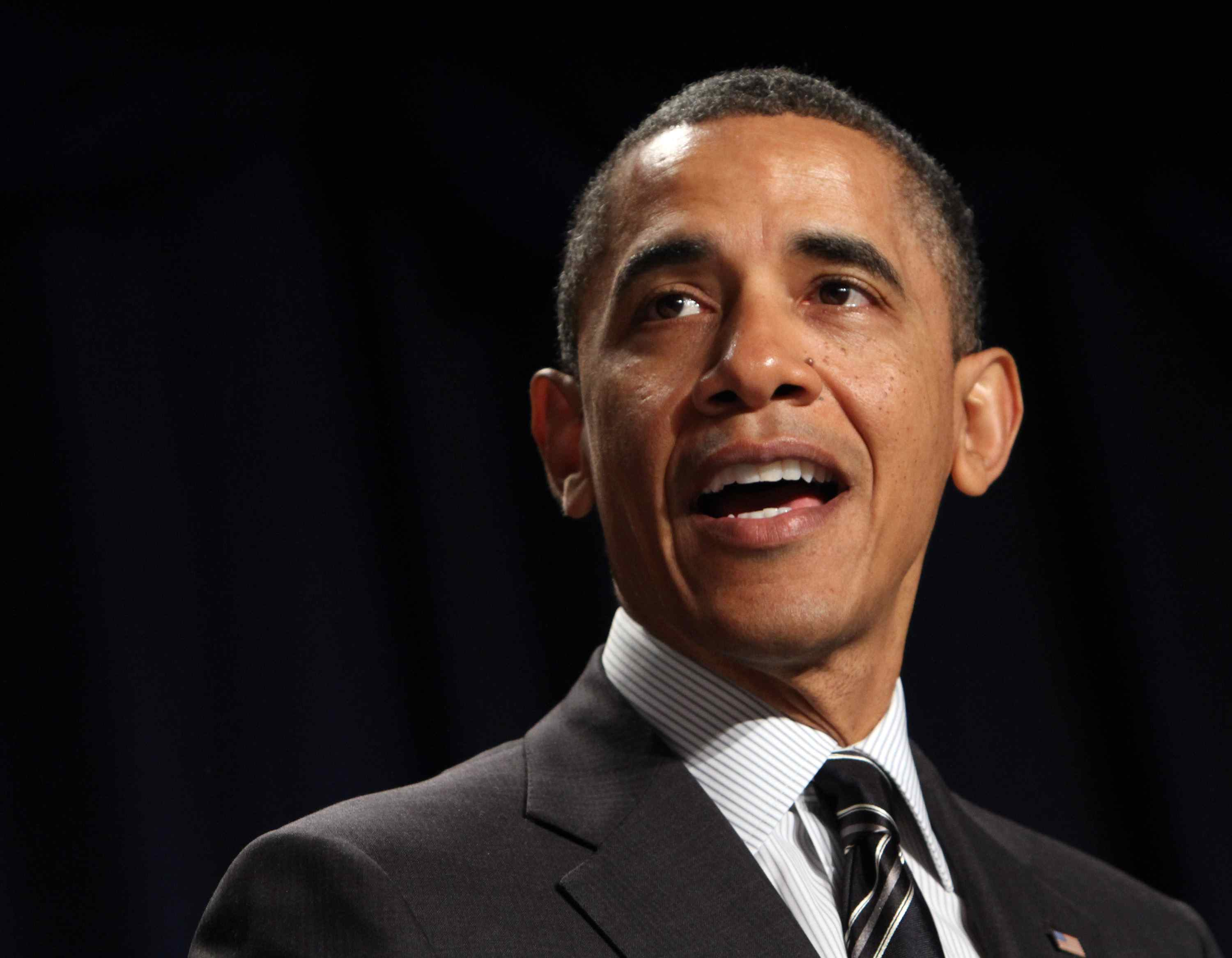 President Barack Obama is among the youngest presidents in U.S. history.