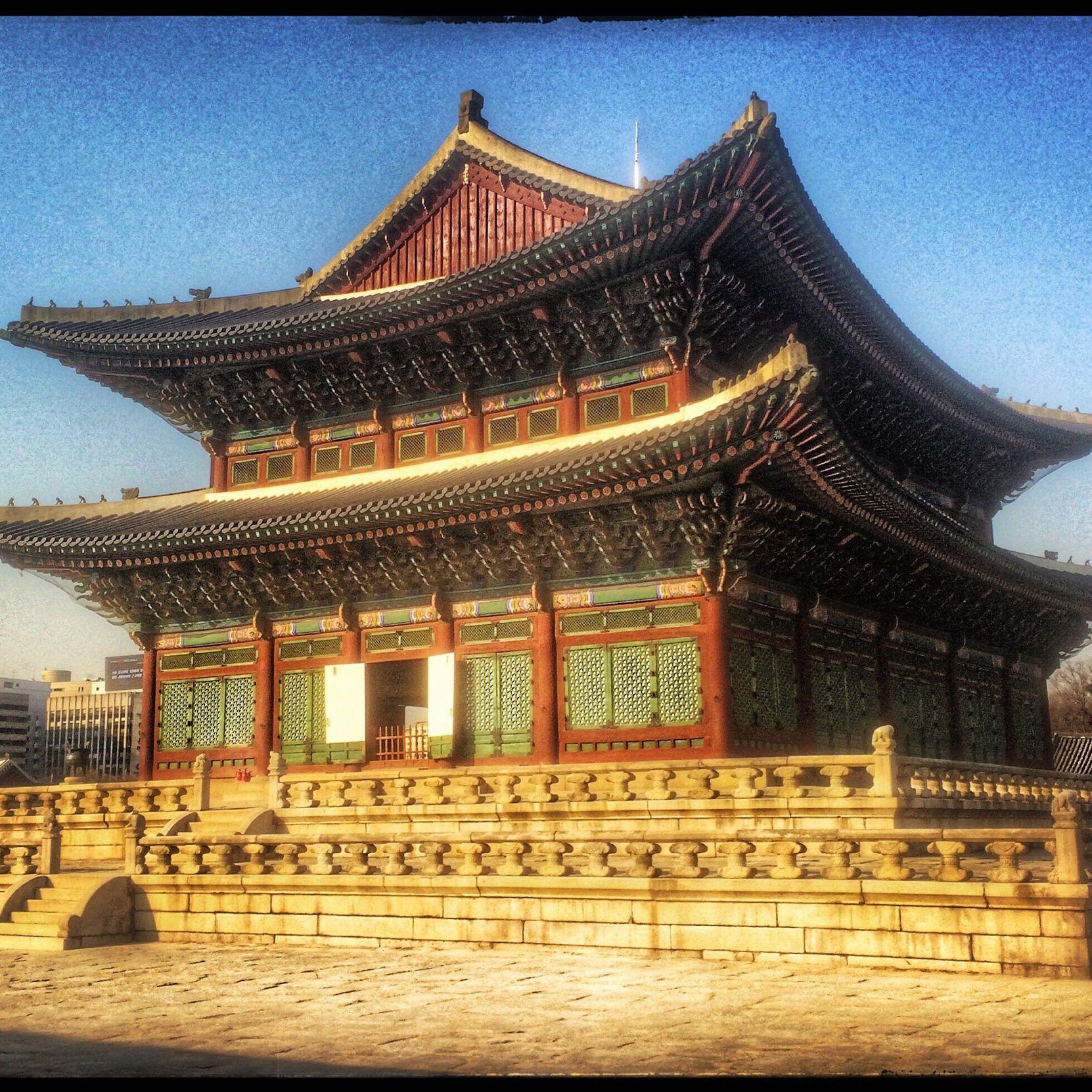 Joseon Dynasty - Ancient Korean History