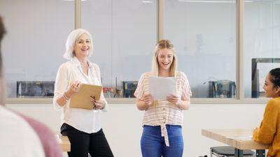 50 Topics for Impromptu Student Speeches