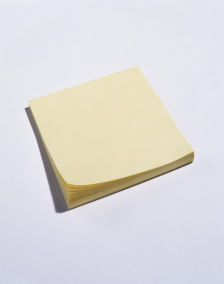 The simple post-it note is a powerful reading comprehension tool for all grade levels.