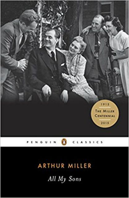 the critical fortunes of arthur millers Amazoncom: the crucible (viking critical library)  the crucible arthur miller was born in new york city in 1915 and studied at the university of michigan.