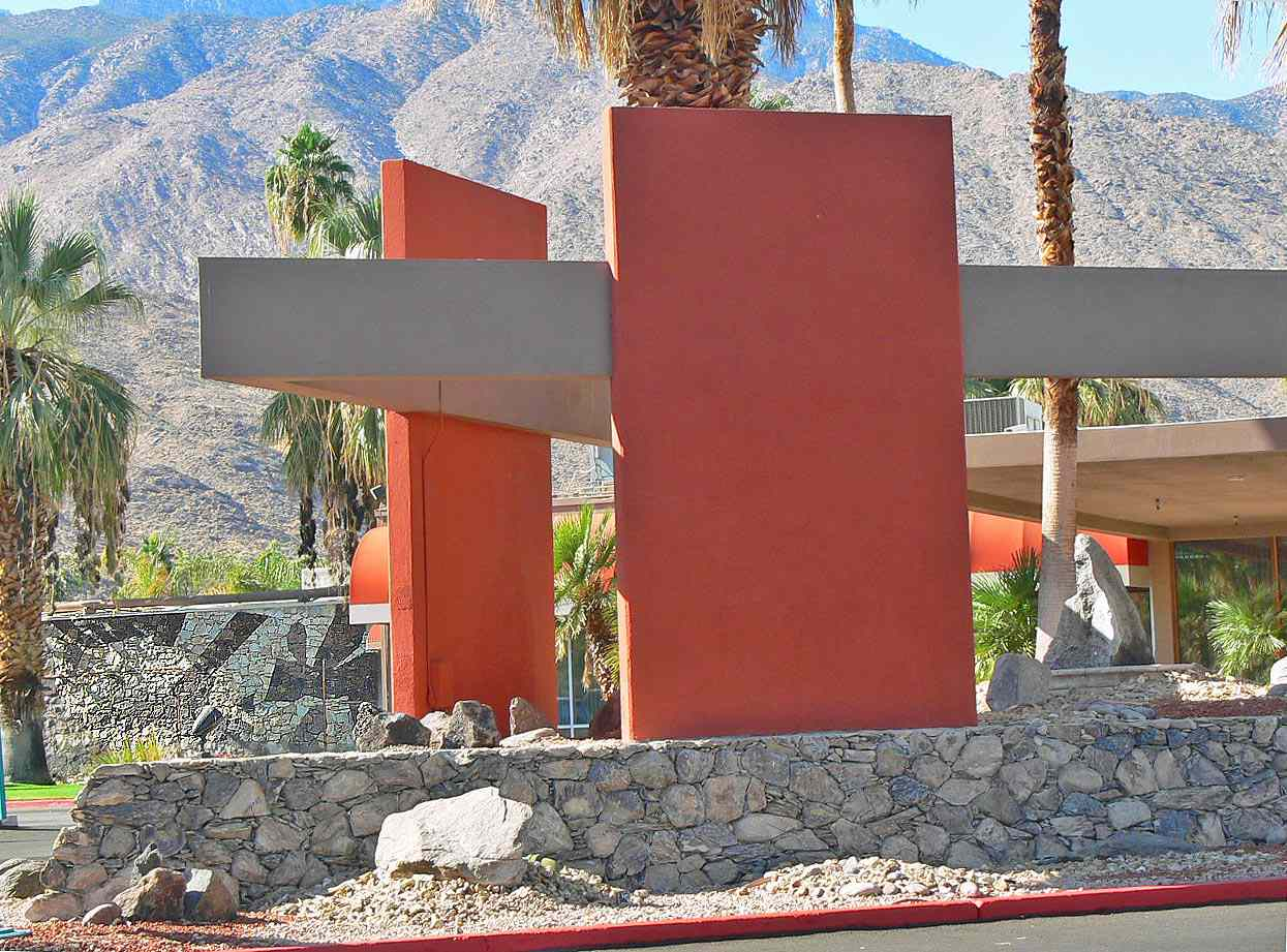 Indian Canyons Golf Club, Παλμ Σπρινγκς, Καλιφόρνια