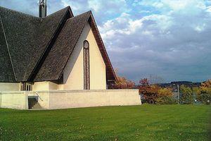 Norton Chapel at Keuka College
