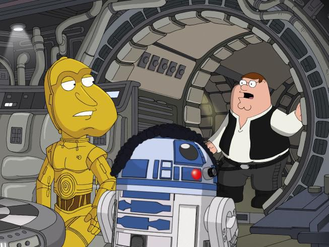 family guy blue harvest episodes