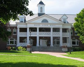 Plymouth State University