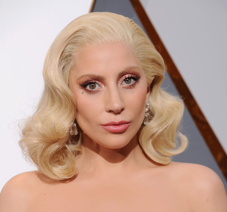 Was Lady Gaga Born A Man Or A Hermaphrodite