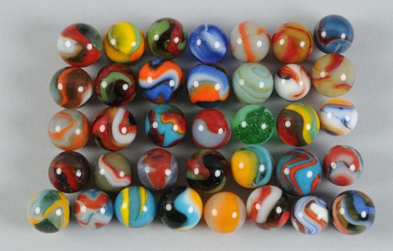 Marble Pictures And Prices For Collectors