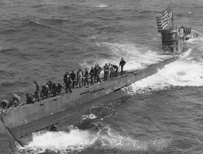 Unrestricted Submarine Warfare - Definition & Examples