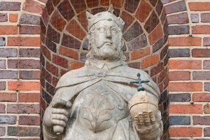 who was charlemagne a brief biography of charles the great Facebook: twitter:   episode 8 in part 2 of the complete.