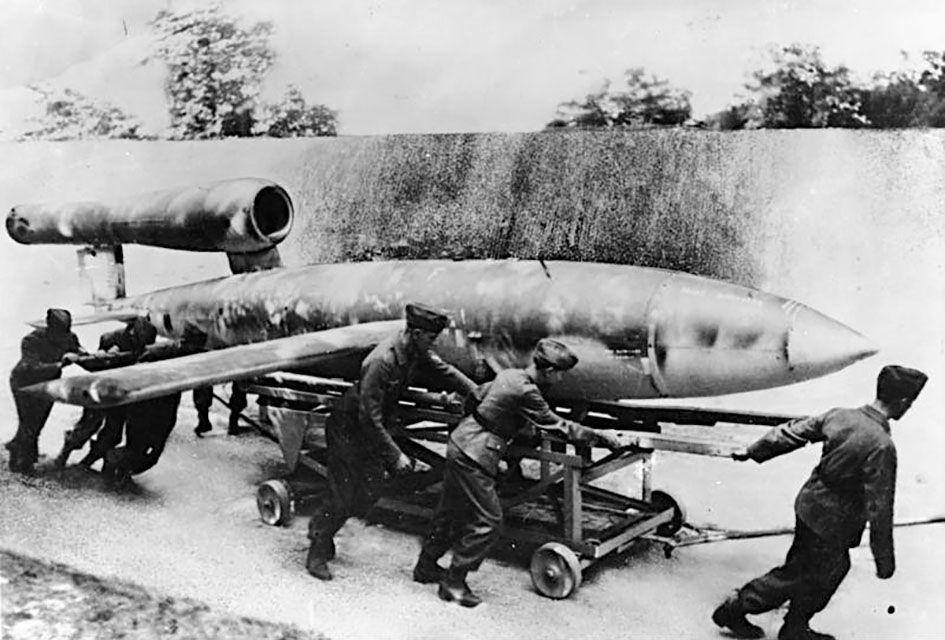German V-1