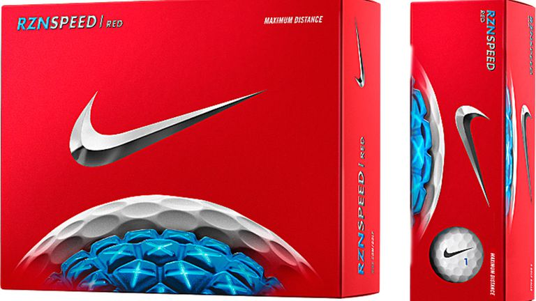 5 New Golf Balls For 2016 Nike Pinnacle TaylorMade