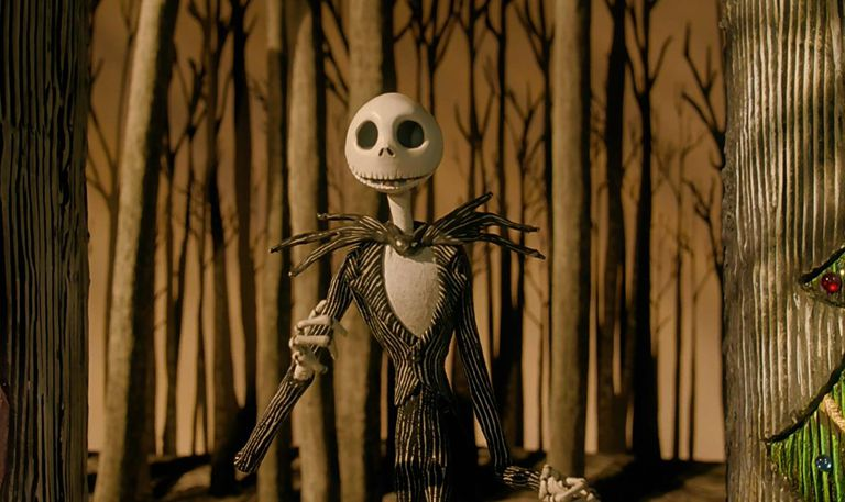 The Nightmare Before Christmas / CR: Disney Facebook