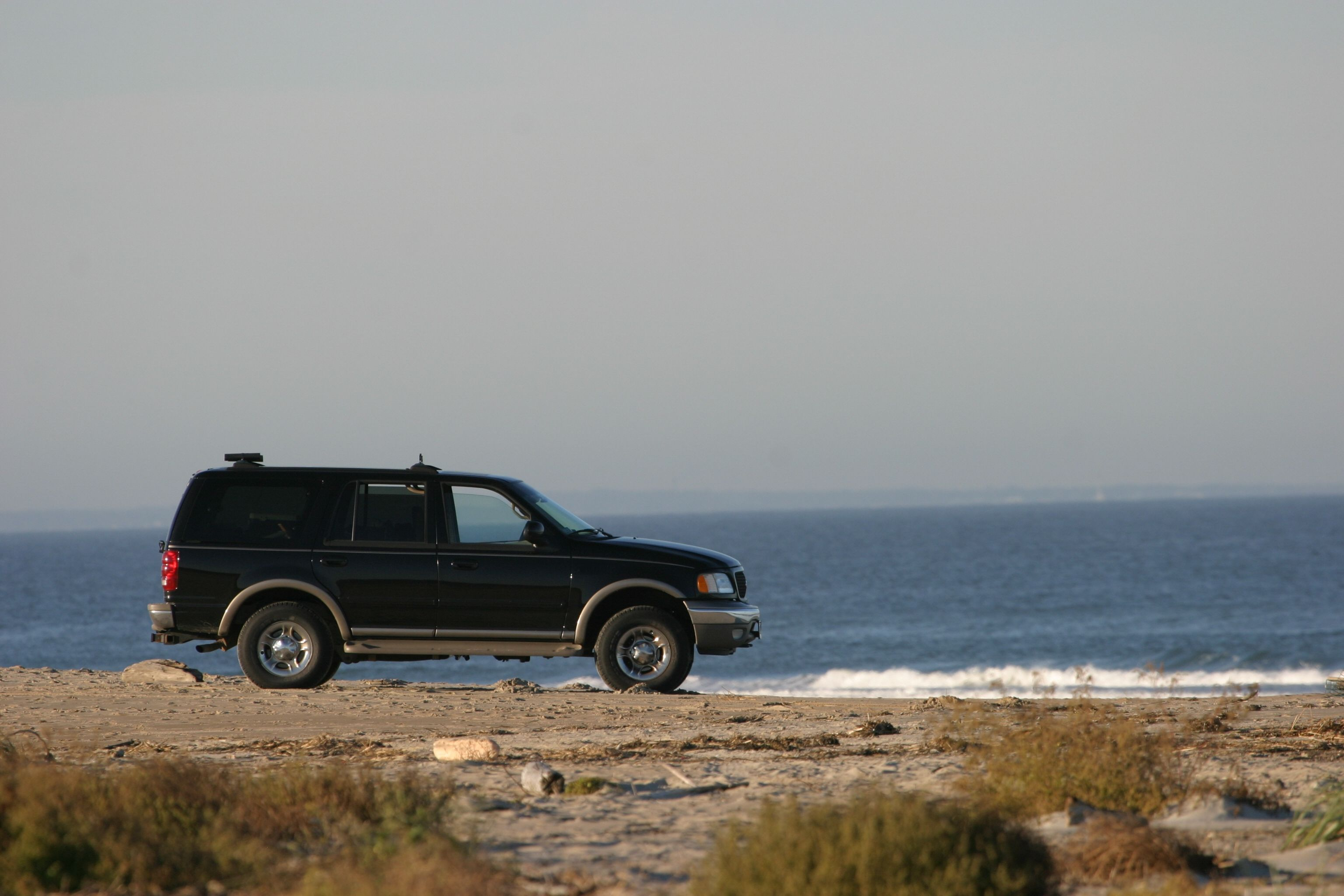 5 Best American SUVs and Crossovers of 2012