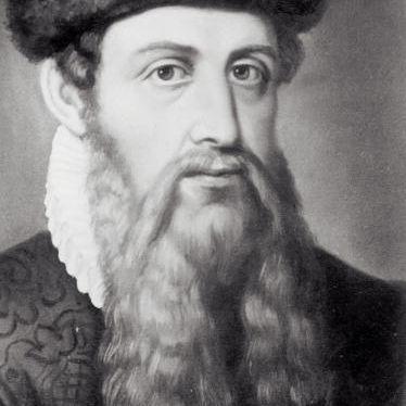 Biography Of Johannes Gutenberg German Inventor
