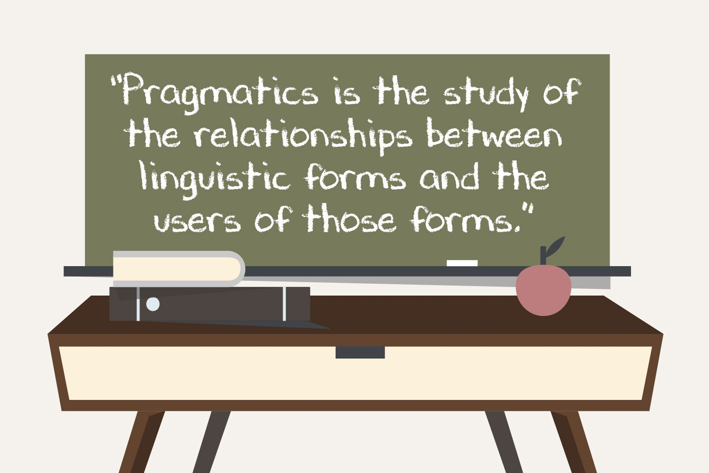 Pragmatic Is