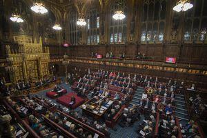 British House of Commons