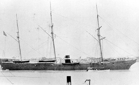 USS Wachusett