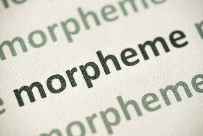 Free Morphemes in English, Definition and Example