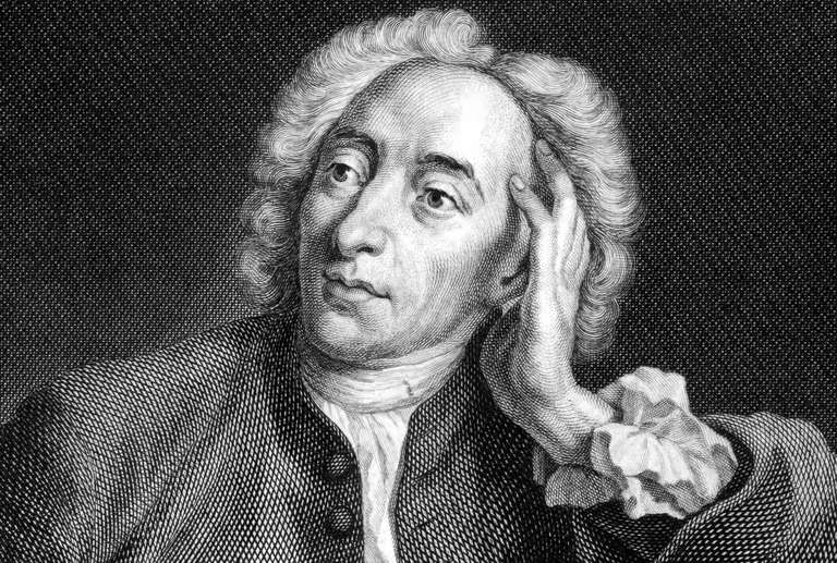 Biography Of Alexander Pope England S Most Quoted Poet