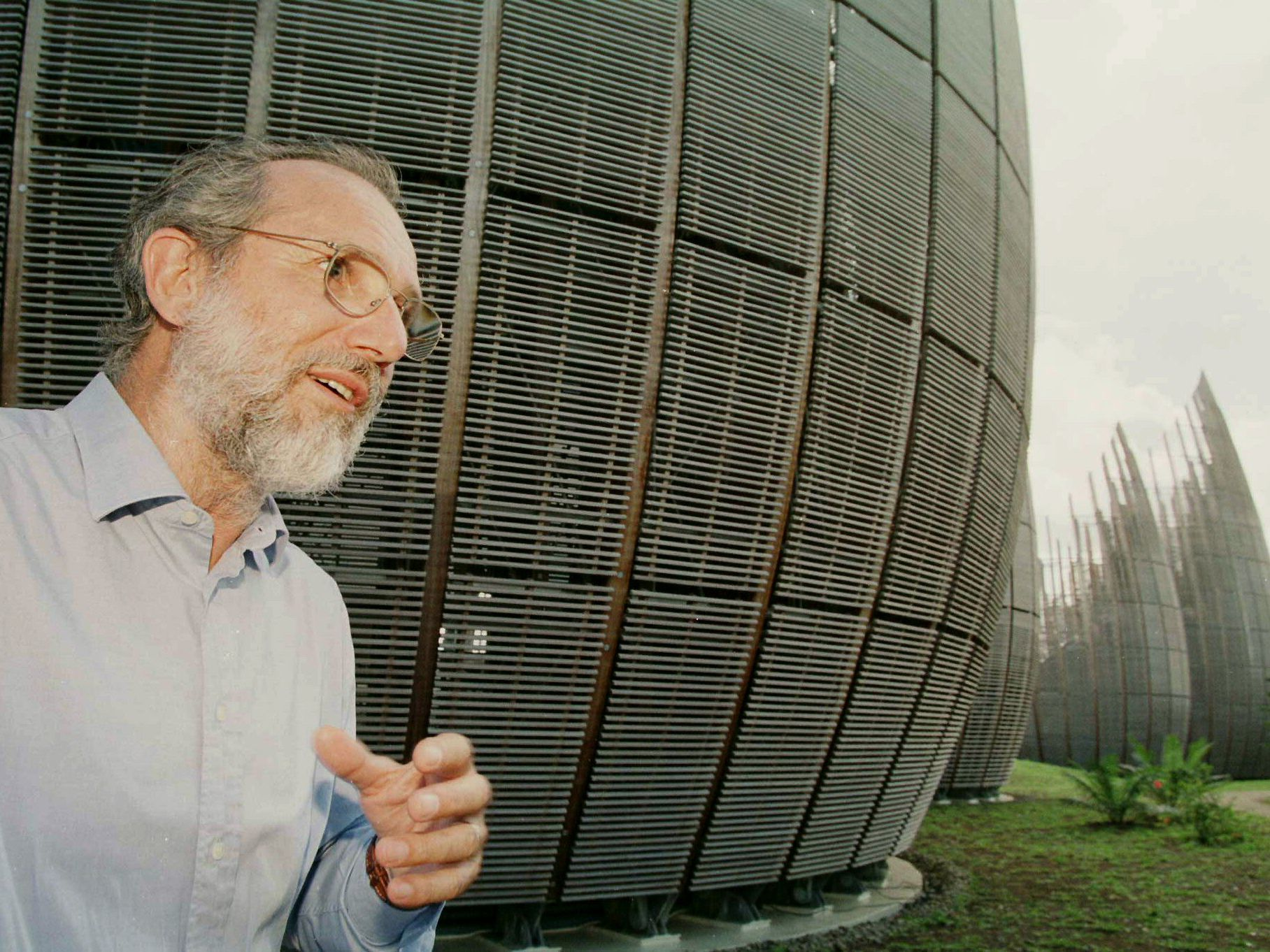 Renzo Piano Portfolio Of Buildings And Projects