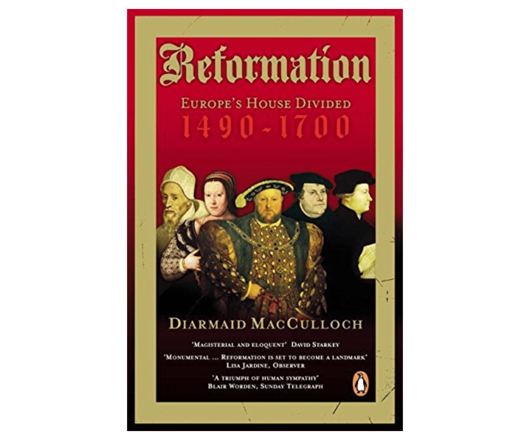 Reformation Europes house divided