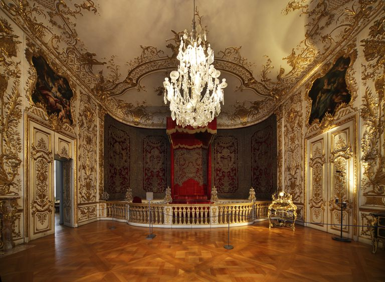 Just Like This Room, Prose Can Also Have a Baroque Style