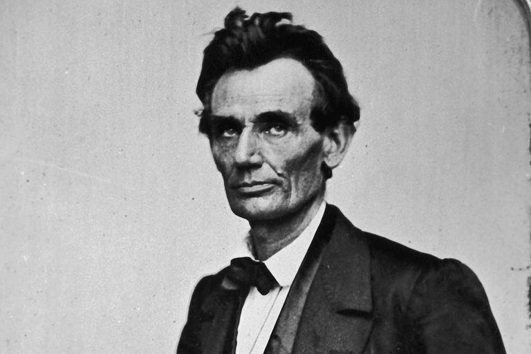 President Abraham Licoln