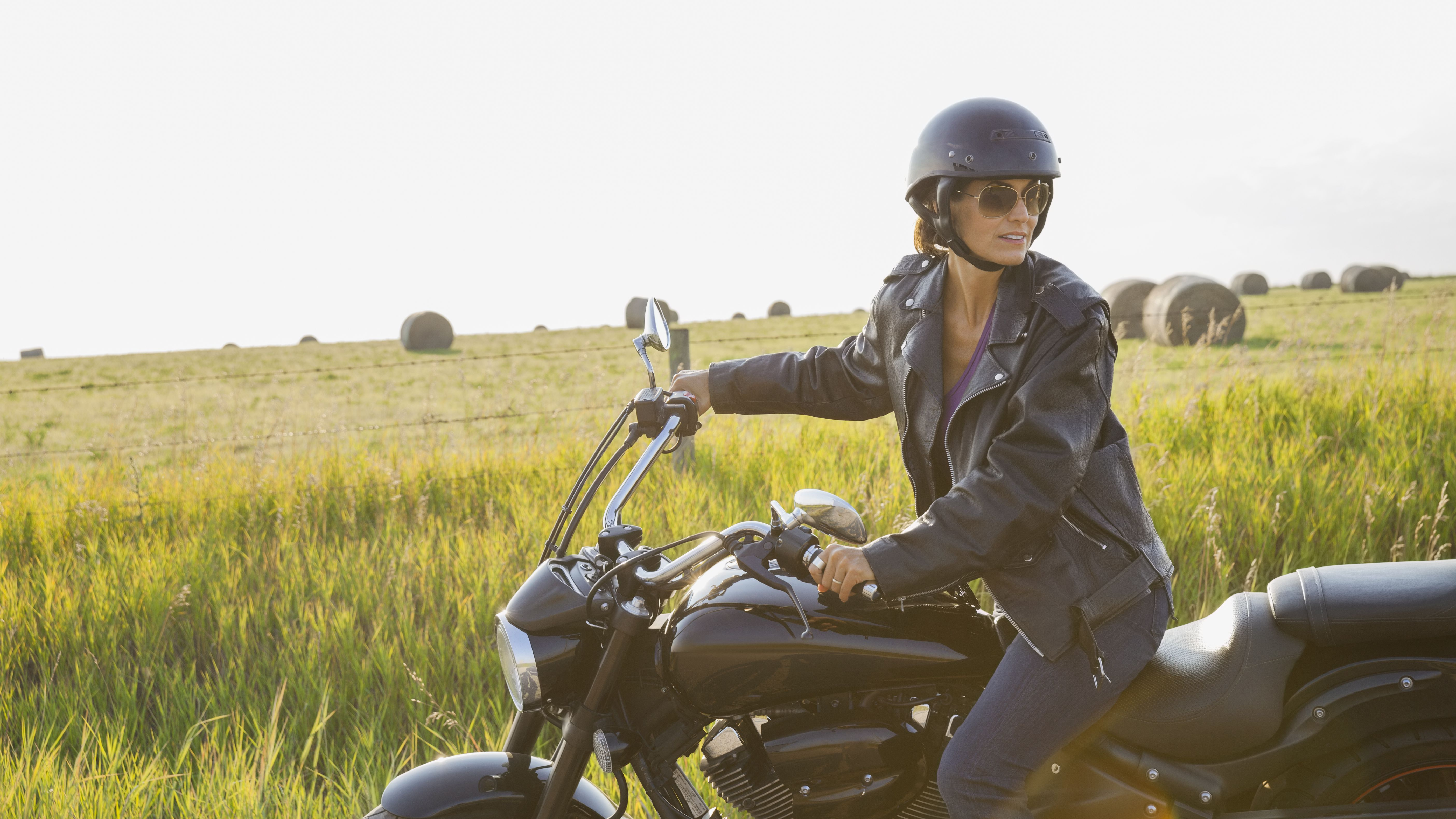 6c7bc0f0512 How to Ride a Motorcycle in 10 Simple Steps