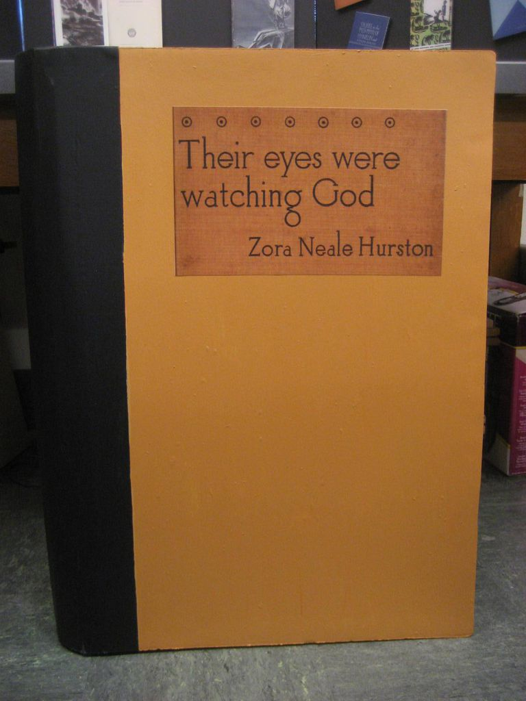 Check Out These Quotes From 'Their Eyes Were Watching God