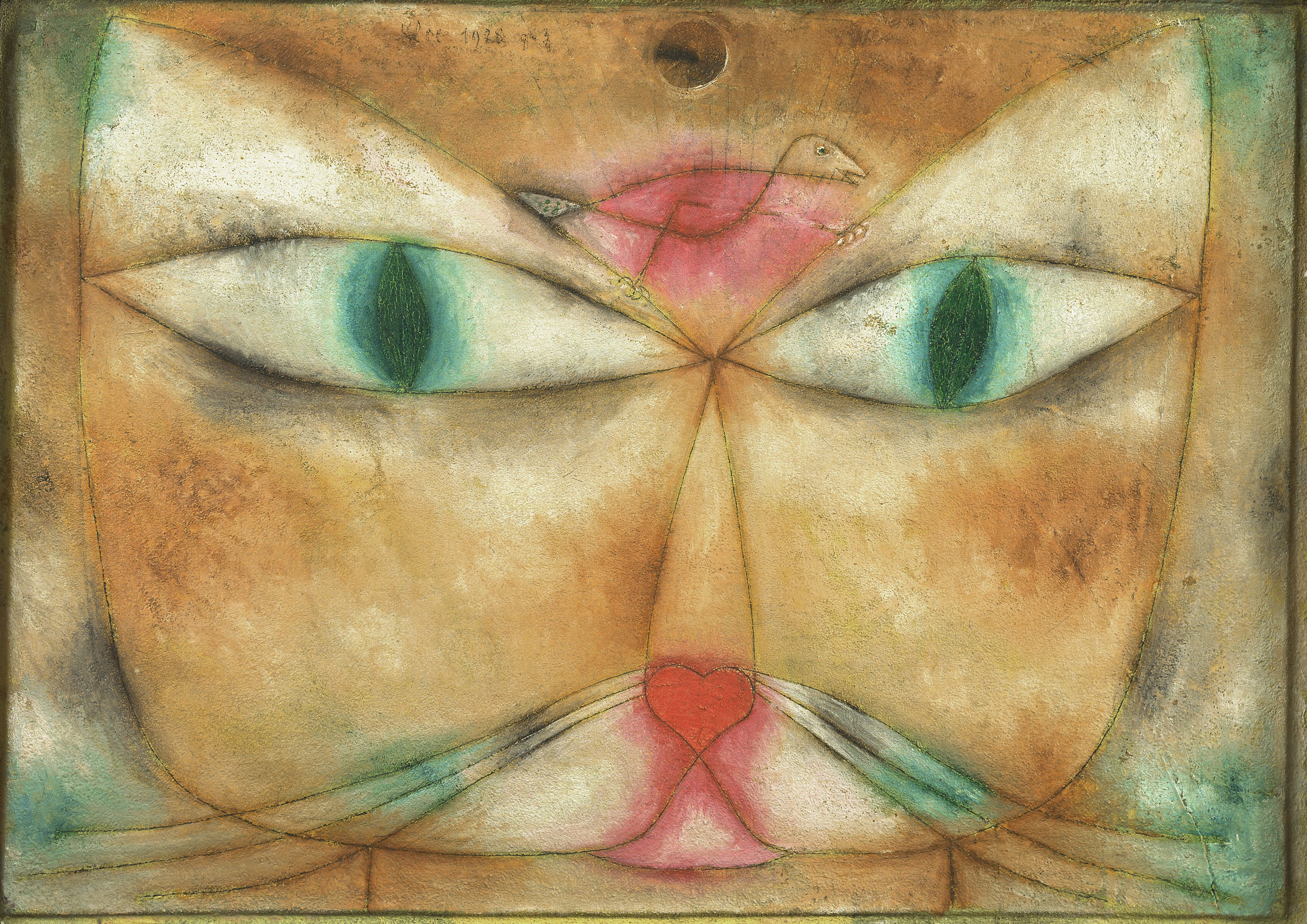 The Life and Art of Paul Klee
