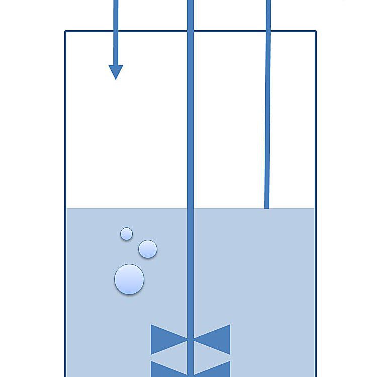 Ein Chemostat ist eine Art Bioreaktor, bei dem die chemische Umgebung konstant gehalten wird.
