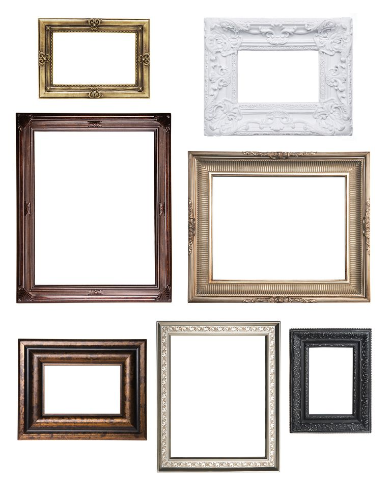 Framing paintings should you do it yourself solutioingenieria Gallery