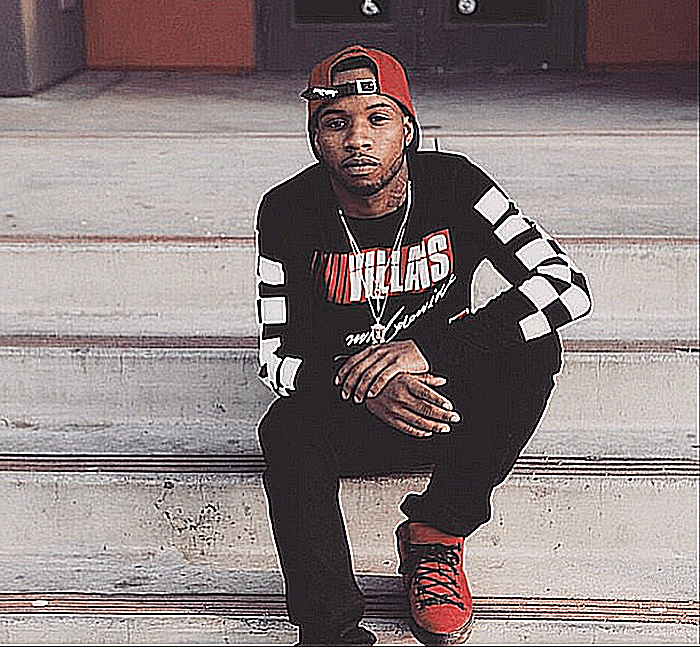 61012a43d7a Canadian rapper Tory Lanez has been a gift to the game. His Lost Cause  mixtape was a real treat.