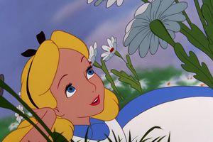 Alice in Wonderland Disney Movie