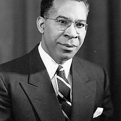 Oliver Cromwell Cox was a Black sociologist who made lasting contributions to the study of racism and economic inequality.