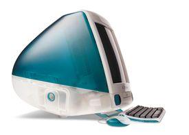 Apple's Latest Product The Imac...