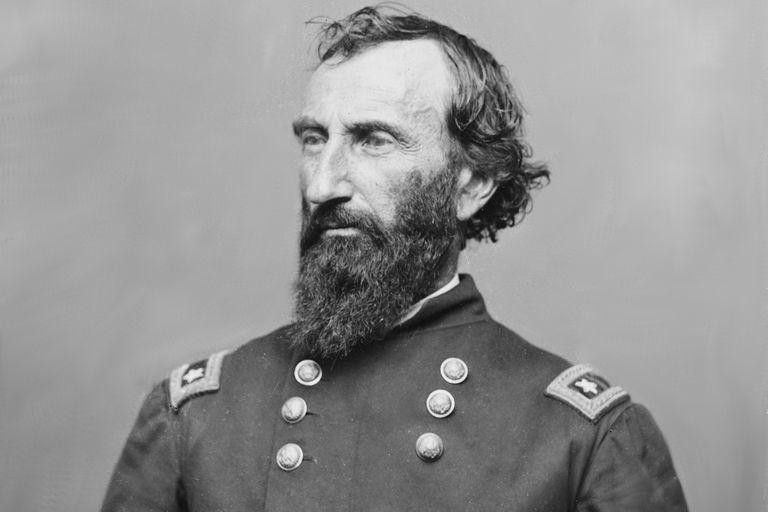 General John McClernand