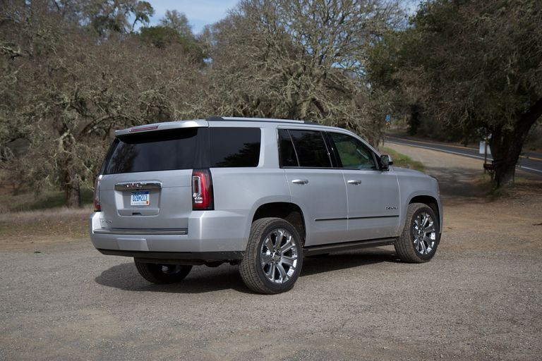 Gmc S Sport Utility Vehicles And Crossovers