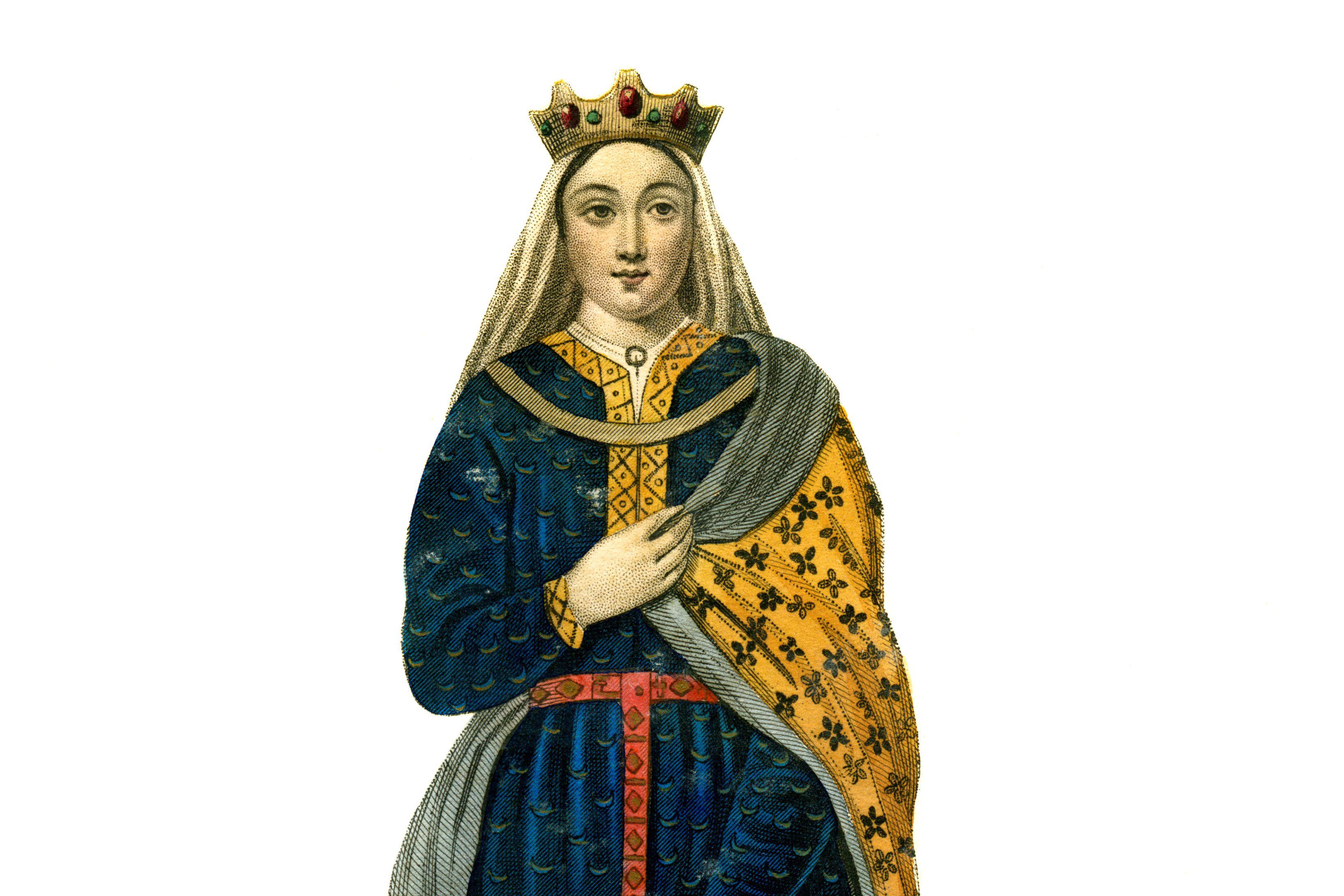 Isabella, Countess of Angouleme