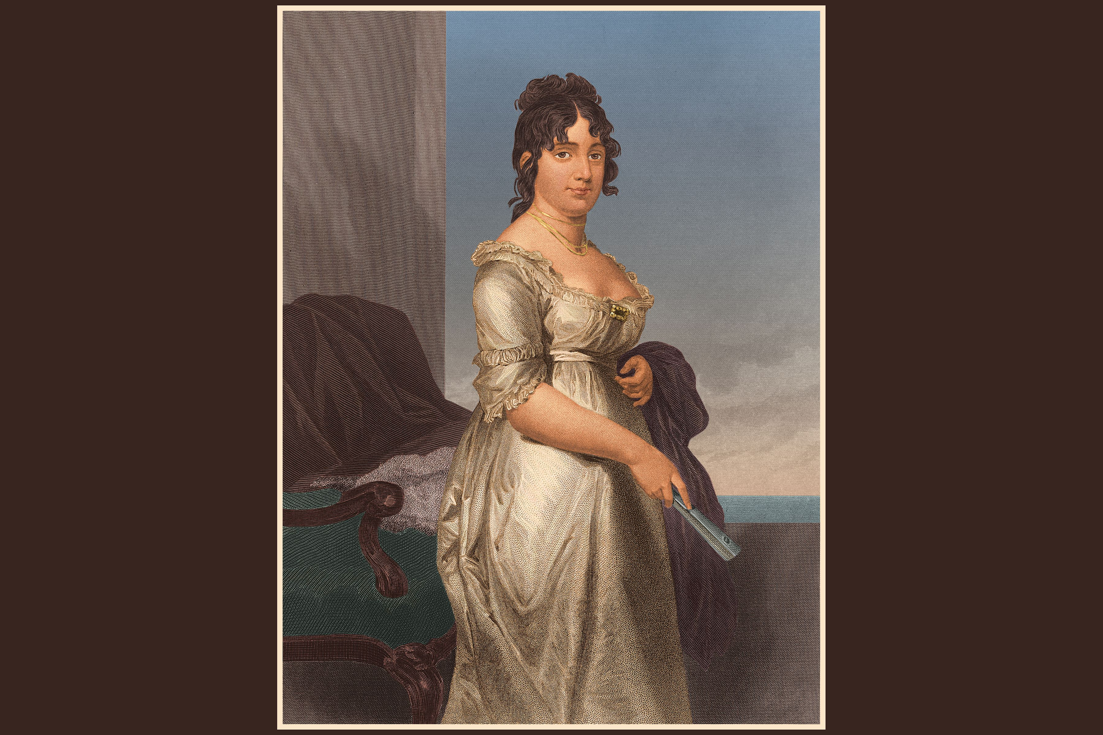 Learn About the First Ladies of the United States