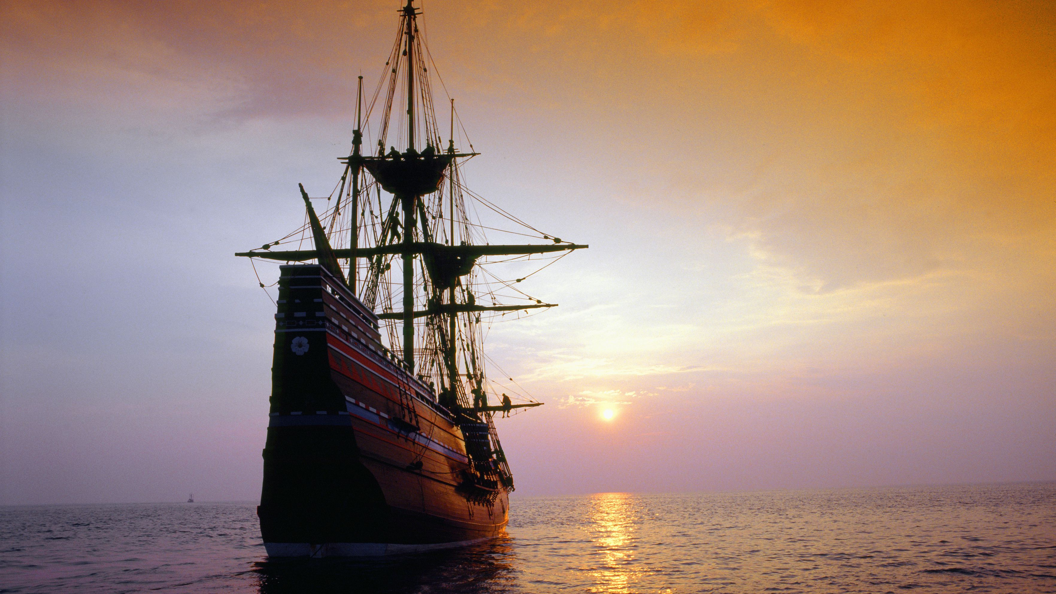 Pirate Ships - History and Culture