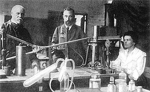 Curie Lab