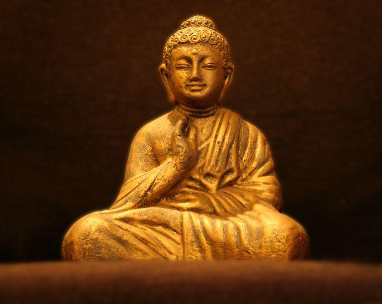 Blissful Buddha V2