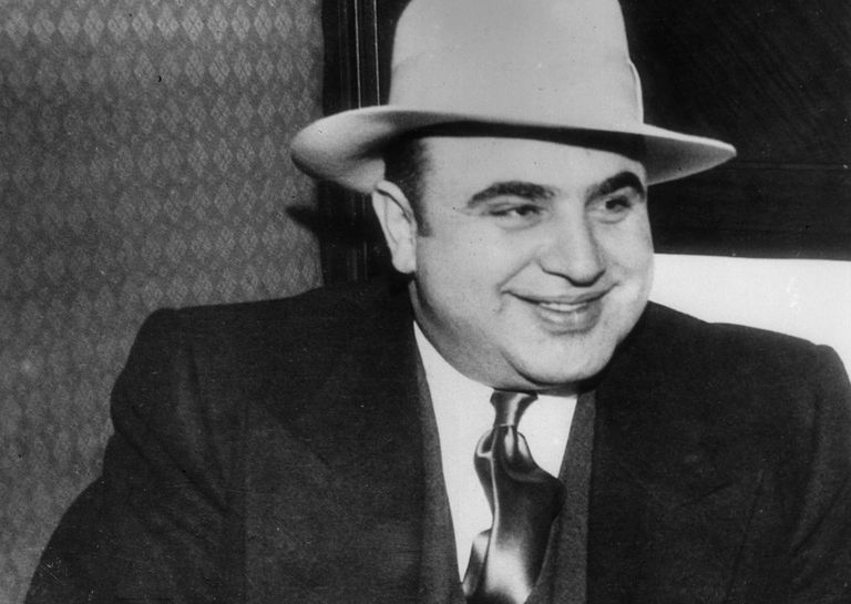 3eaff8fd02d739 Biography of Al Capone, Prohibition Era Crime Boss
