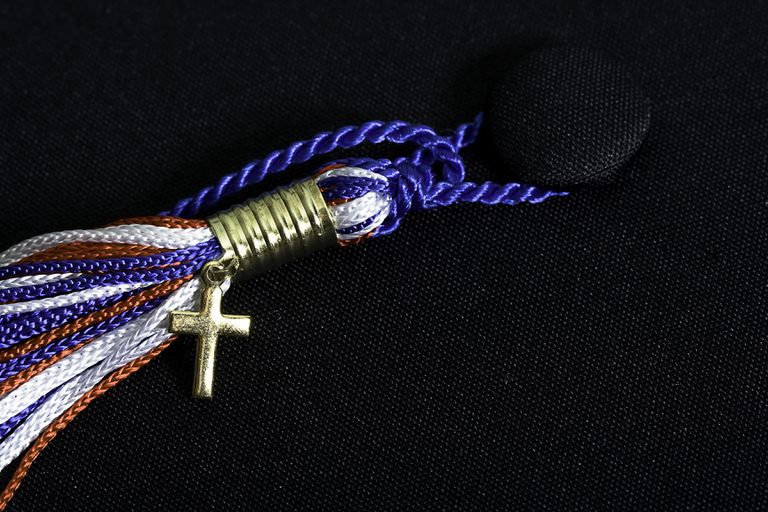 Christian Graduation