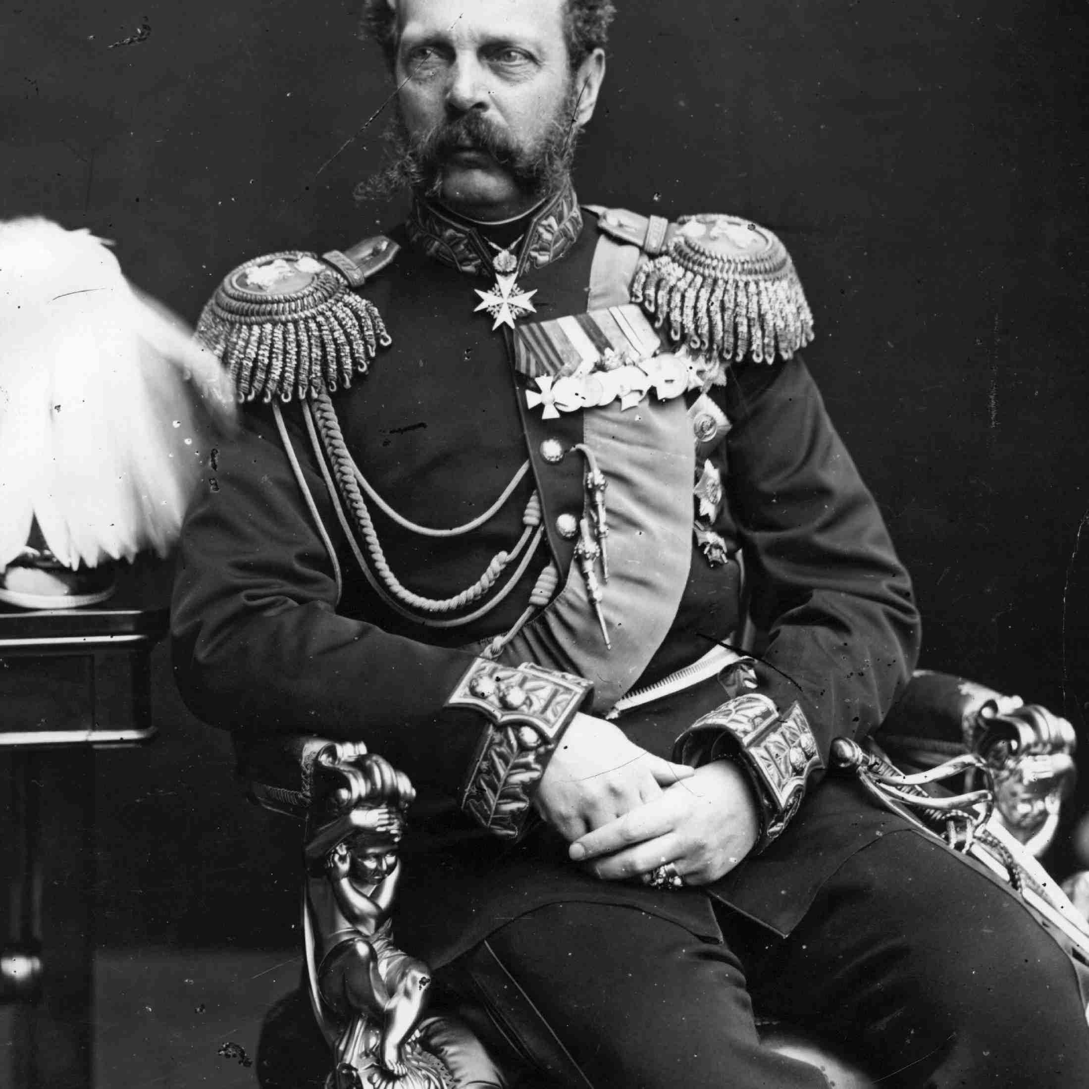 The 10 Most Important Russian Czars and Empresses